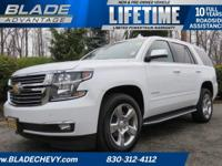 4WD/4x4, Navigation System, Heated & Cooled Leather