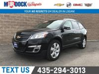 Come in today and see this great Chevrolet Traverse