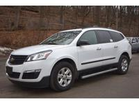 Price includes warranty! Front Wheel Drive Traverse