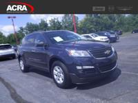 WiFi Hotspot Capable . Used 2016 Chevrolet Traverse,