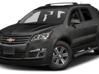 You'll love the look and feel of this 2016 Chevrolet