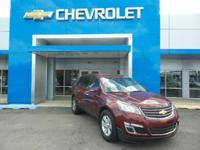 LOW MILES - 22,440! 3rd Row Seat, Heated Seats, Power