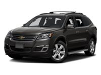 ***STATE INSPECTED. 2016 4D Sport Utility Chevrolet