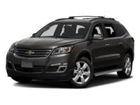 GM Certified! LT Package! Front Wheel Drive! 6 Cylider