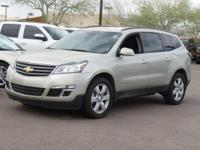 Clean CARFAX. CARFAX One-Owner.  2016 Chevrolet
