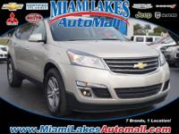 *** MIAMI LAKES CHEVROLET *** Wonderful fuel