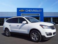 Options:  2016 Chevrolet Traverse Lt W/2Lt|Miles: