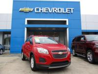 EPA 31 MPG Hwy/24 MPG City! CARFAX 1-Owner, LOW MILES -