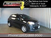 Ray Skillman Certified, ONLY 14,421 Miles! WAS $19,988,