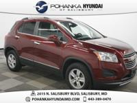 **CALL **What a price for a 16! The Pohanka Hyundai Of