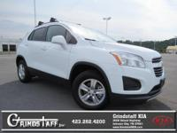 New Arrival! AWD, Low miles for a 2016! Back-up Camera,