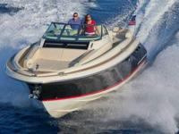 2016 Chris-Craft Launch 36 Heritage Edition Chris-Craft