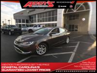 Chrysler Pre-Owned Certified, One Owner, 5.0