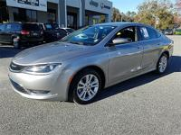 CARFAX One-Owner. Clean CARFAX. BACKUP CAMERA, LEATHER