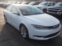 2016 Chrysler 200 Limited. Serving the Greencastle,