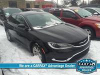 CARFAX 1-Owner, Excellent Condition. EPA 36 MPG Hwy/23