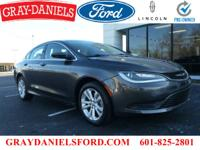 ***Recent Arrival!***Priced to sell*** CARFAX