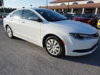 New Price! Recent Arrival! 36/23 Highway/City MPG
