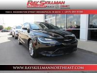 Ray Skillman Certified. FUEL EFFICIENT 29 MPG Hwy/18