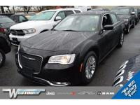 A MUST SEE CERTIFIED PRE-OWNED RARE FIND! 2016 CHRYSLER