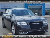 This 2016 Chrysler 300 300C is offered to you for sale