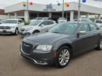 This 2016 Chrysler 300 300C is proudly offered by