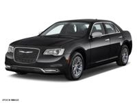 2016 Chrysler 300C Clean CARFAX. Vehicle Detailed.