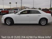 Options:  2016 Chrysler 300 4Dr Sdn 300C Rwd|4-Wheel