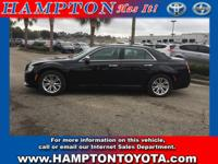 Looking for a clean, well-cared for 2016 Chrysler 300?