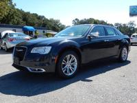 Options:  2016 Chrysler 300C Base|Miles: 13871Color: