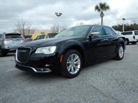 Options:  2016 Chrysler 300C Base|Miles: 17474Color: