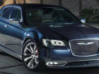 On sale! 2016 Chrysler 300 offered by Tommie Vaughn