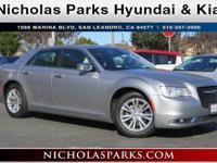 2016 Chrysler 300C Priced below KBB Fair Purchase