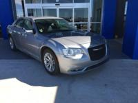 300C trim. EPA 31 MPG Hwy/19 MPG City! Excellent