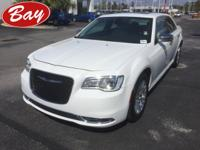 This 2016 Chrysler 300 C is proudly offered by Bay
