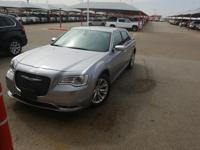 We are excited to offer this 2016 Chrysler 300. Only