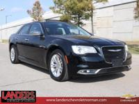 ACCIDENT FREE and A CARFAX 1 OWNER. 4D Sedan, 3.6L
