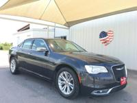 Introducing the 2016 Chrysler 300C! It just arrived on