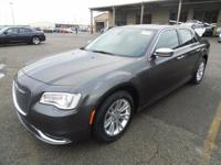 We are excited to offer this 2016 Chrysler 300. How to