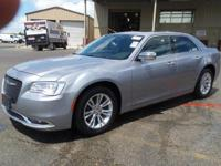 We are excited to offer this 2016 Chrysler 300. CARFAX