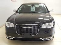 Options:  2016 Chrysler 300C Base Leather|Features