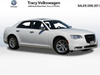 Options:  2016 Chrysler 300C Base|White|Carfax