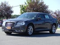 New Price! *CHRYSLER CERTIFIED*, CARFAX 1 OWNER, *AWD*,