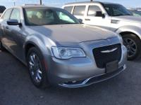 Options:  2016 Chrysler 300 Limited|New Inventory***