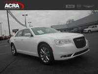 Used Chrysler 300, options include:  Automatic Climate