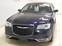 Options:  2016 Chrysler 300 Limited Leather Heated