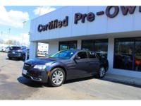 Options:  2016 Chrysler 300 Limited|Drive This Home