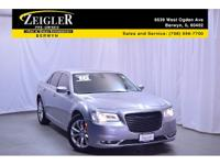 Recent Arrival! 2016 Chrysler 300 Limited Silver *ONE