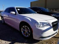 Recent Arrival!   2016 Chrysler 300 Limited RWD 8-Speed