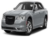 Options:  2016 Chrysler 300 Limited|This 2016 Chrysler